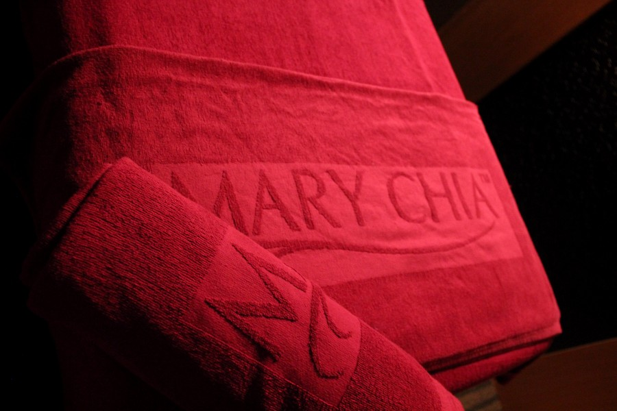 Womb Care with Mary Chia
