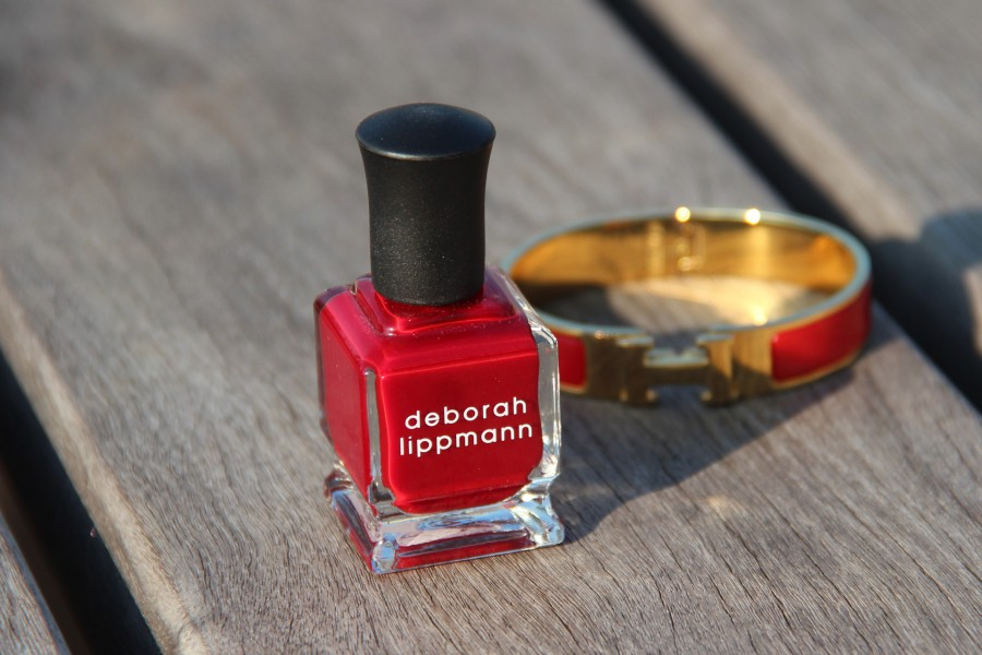 Deborah Lippmann in Singapore