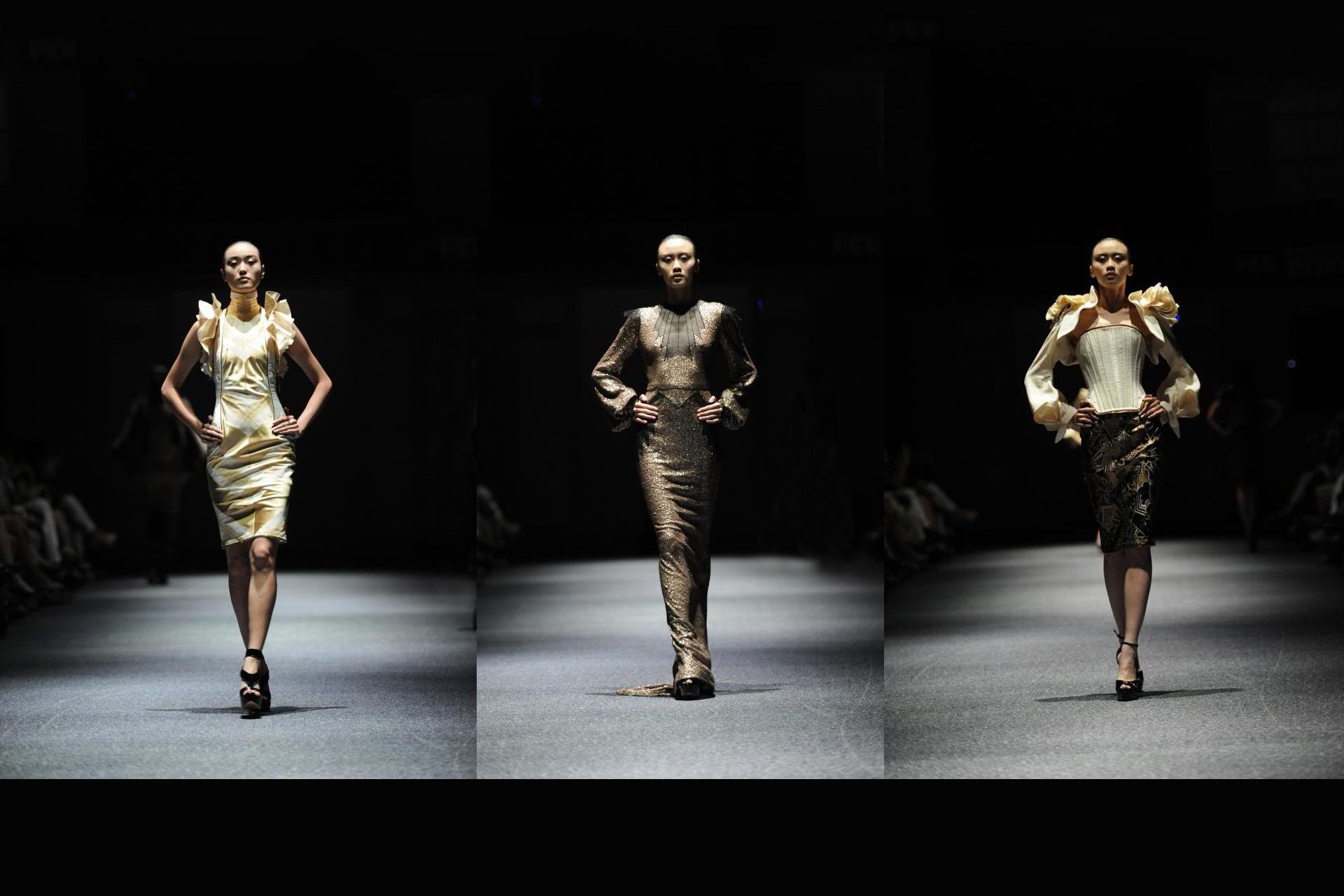FIDE Fashion Week - Julien Fournie