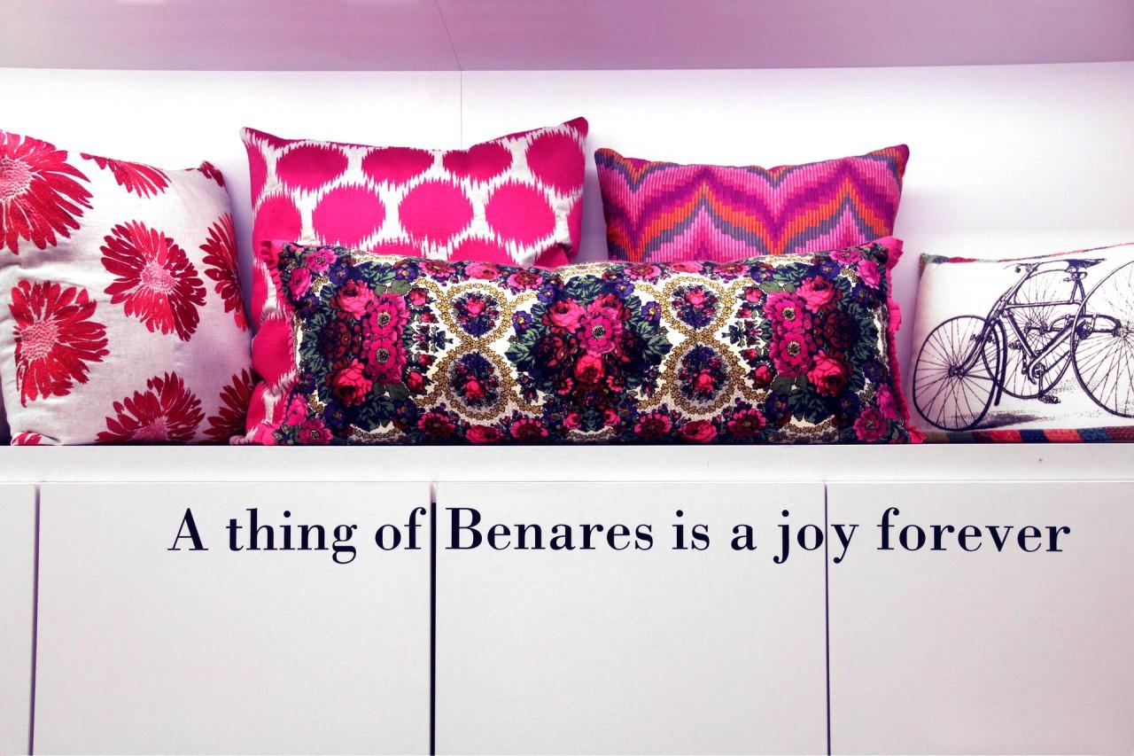Benares – A Refreshing Surprise
