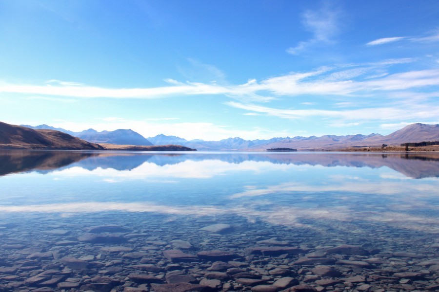 {Travelling Tuesdays} Away to Lake Tekapo
