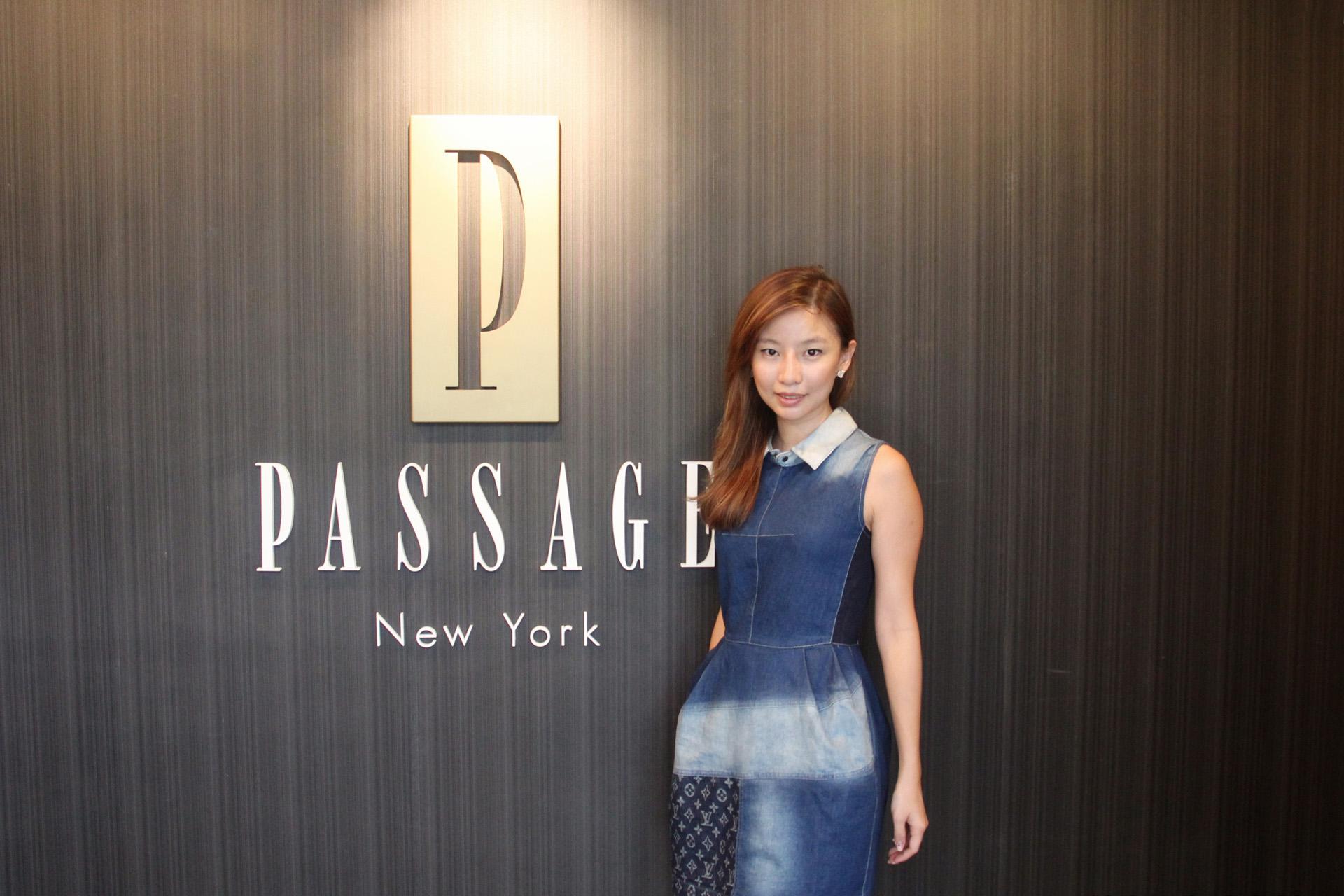 Passage New York