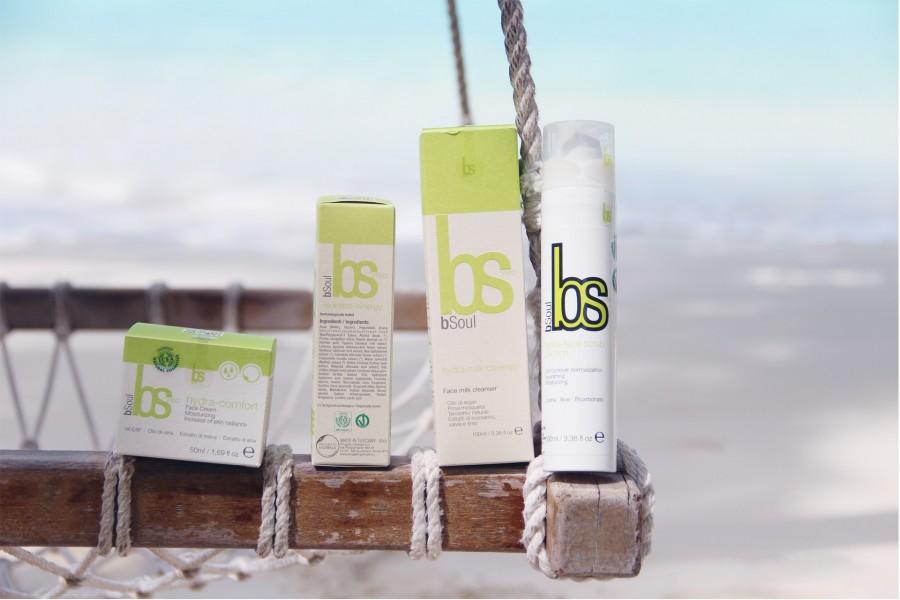 bSoul Natural Skincare