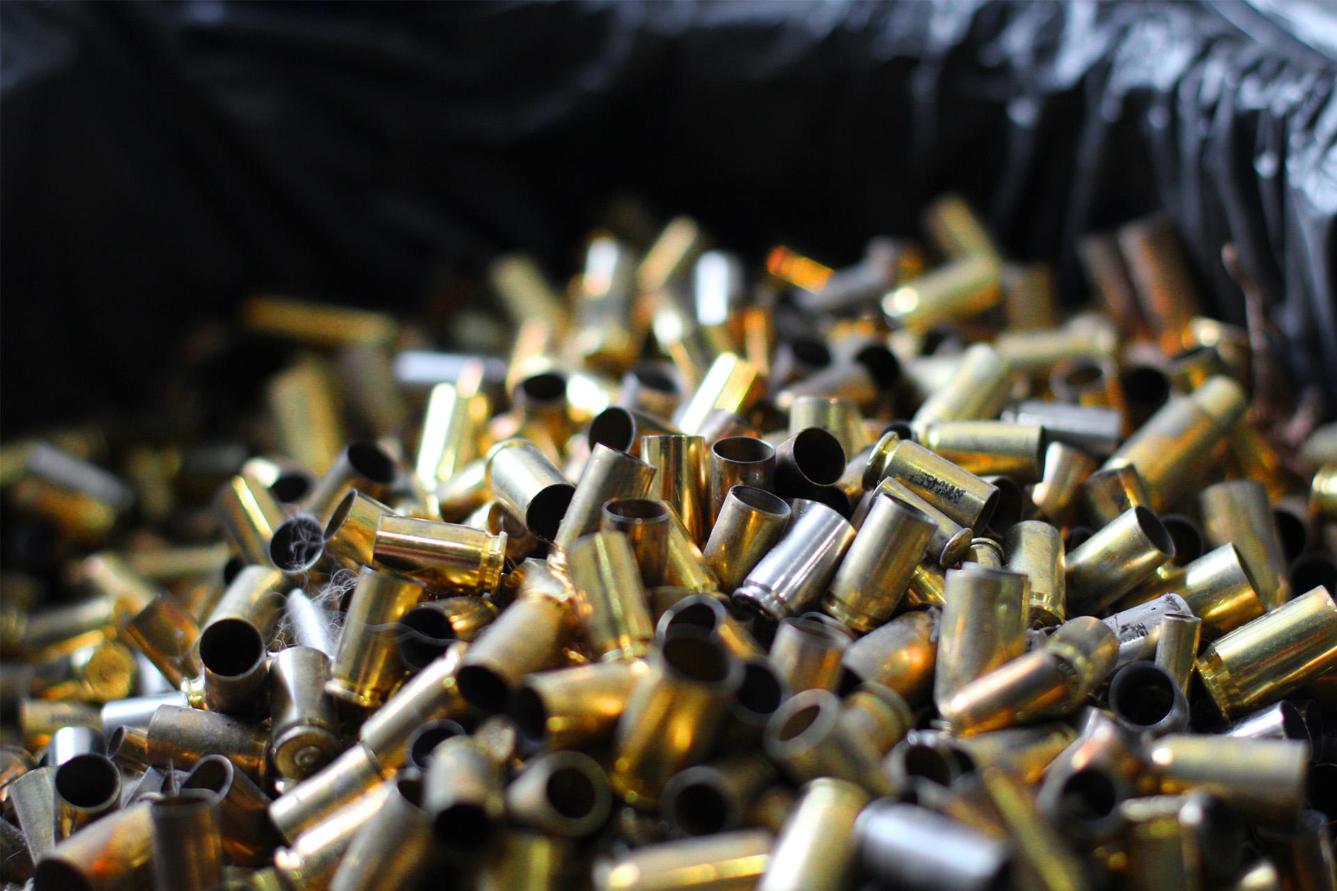 2394 - Hatyai Shooting Range