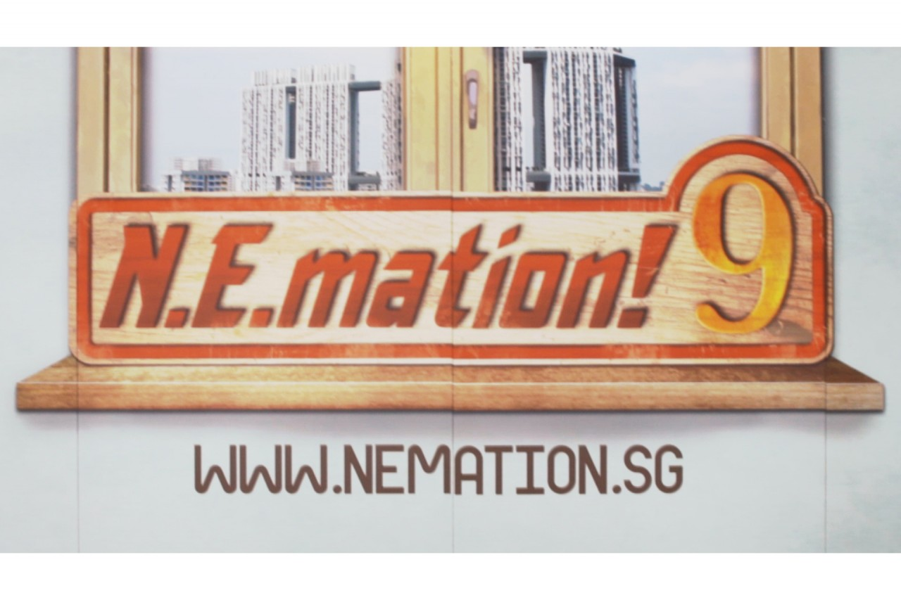 N.E.mation! 9 – A look behind the scenes
