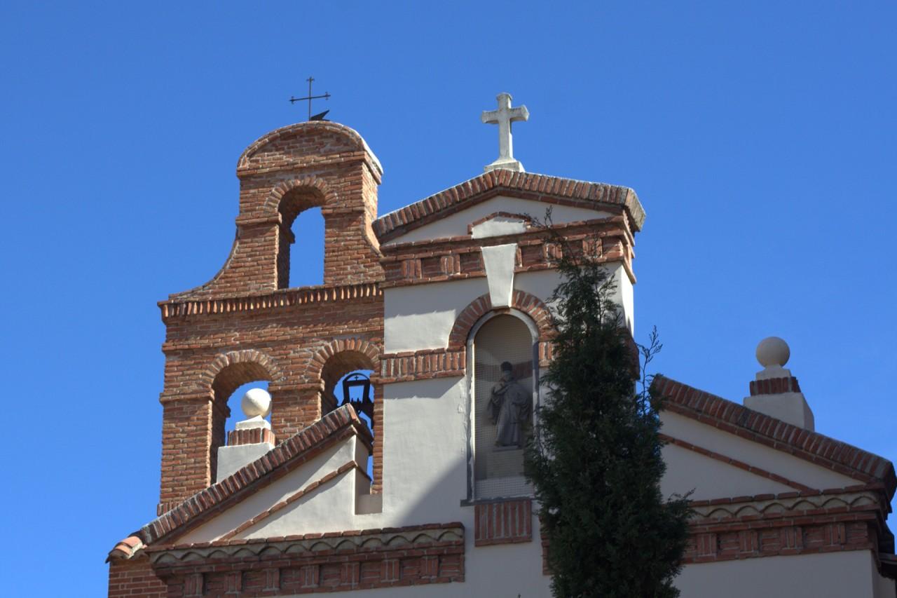 UNESCO Heritage Site: Alcalá de Henares