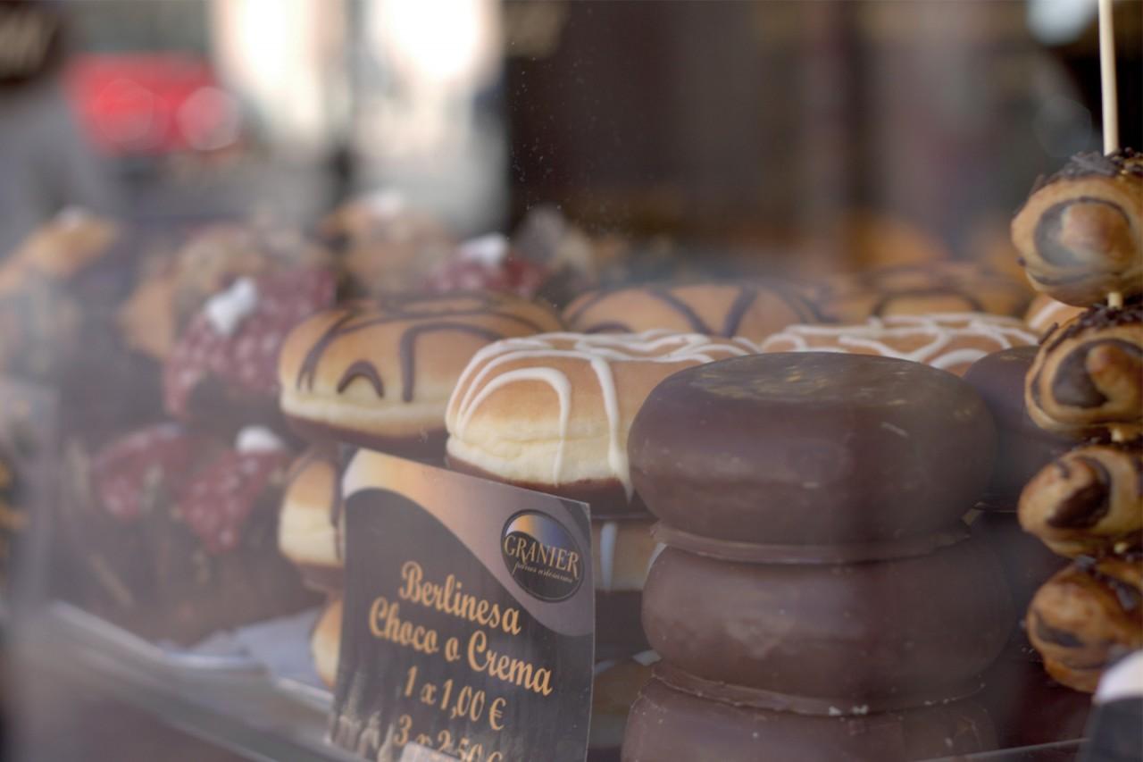 Sweets of Alcalá de Henares