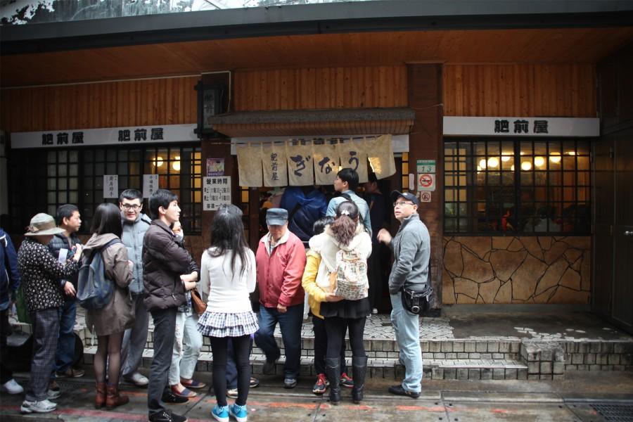 Best Unagi Rice in Taipei City