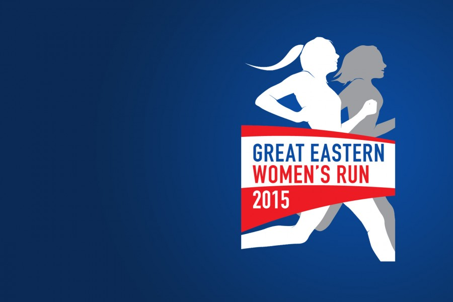 Great Eastern Women's Run 2015