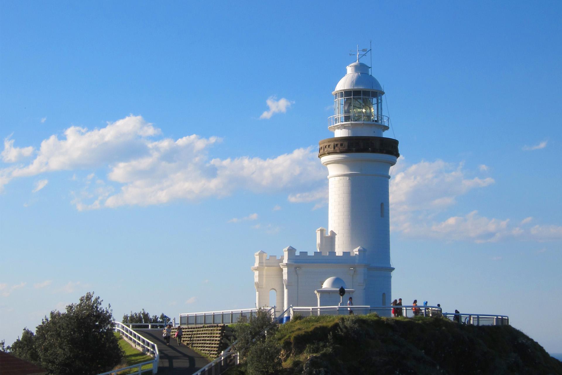 227 - Bryon Bay Lighthouse
