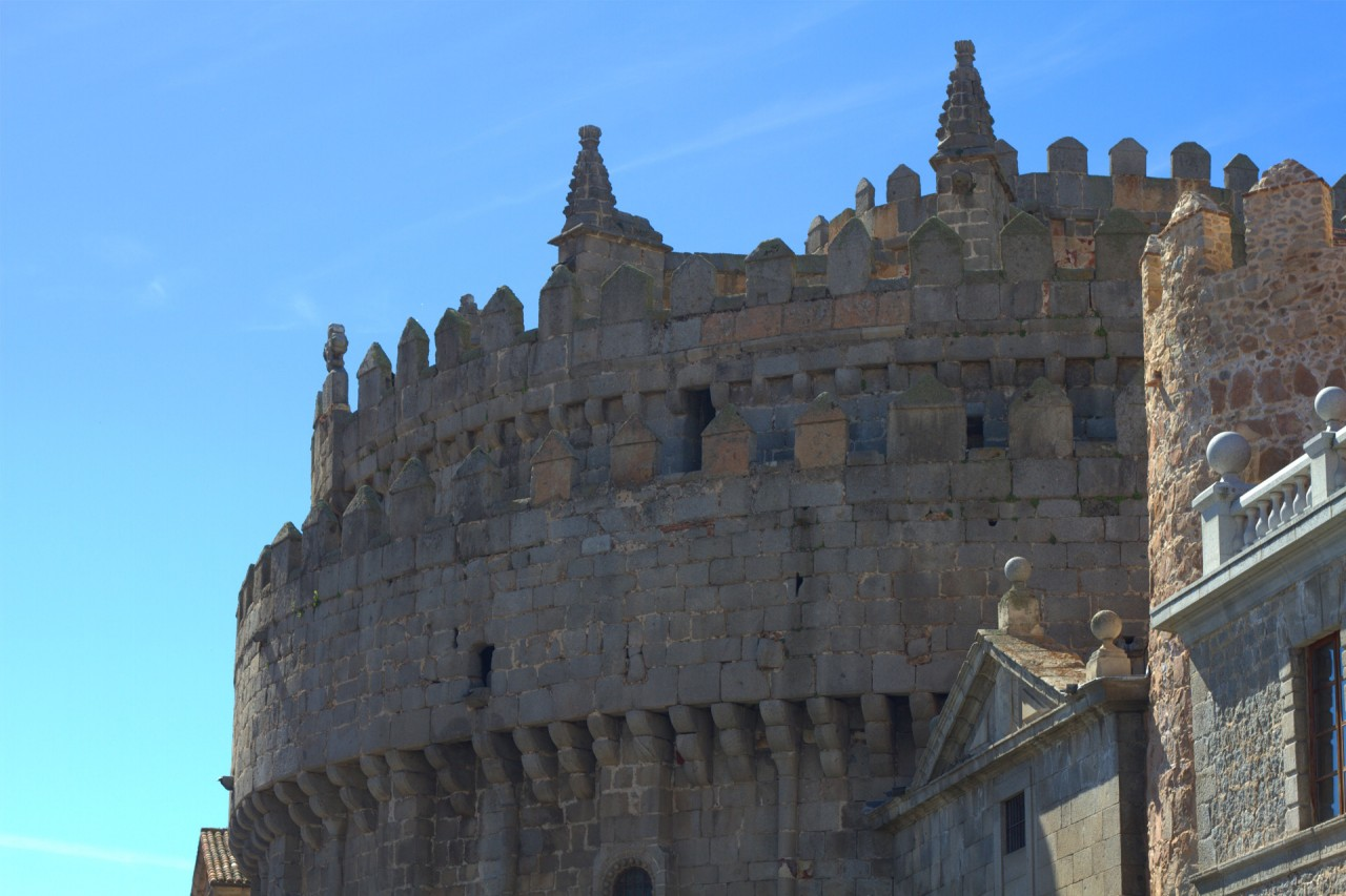 Best of my trip to Spain – Ávila