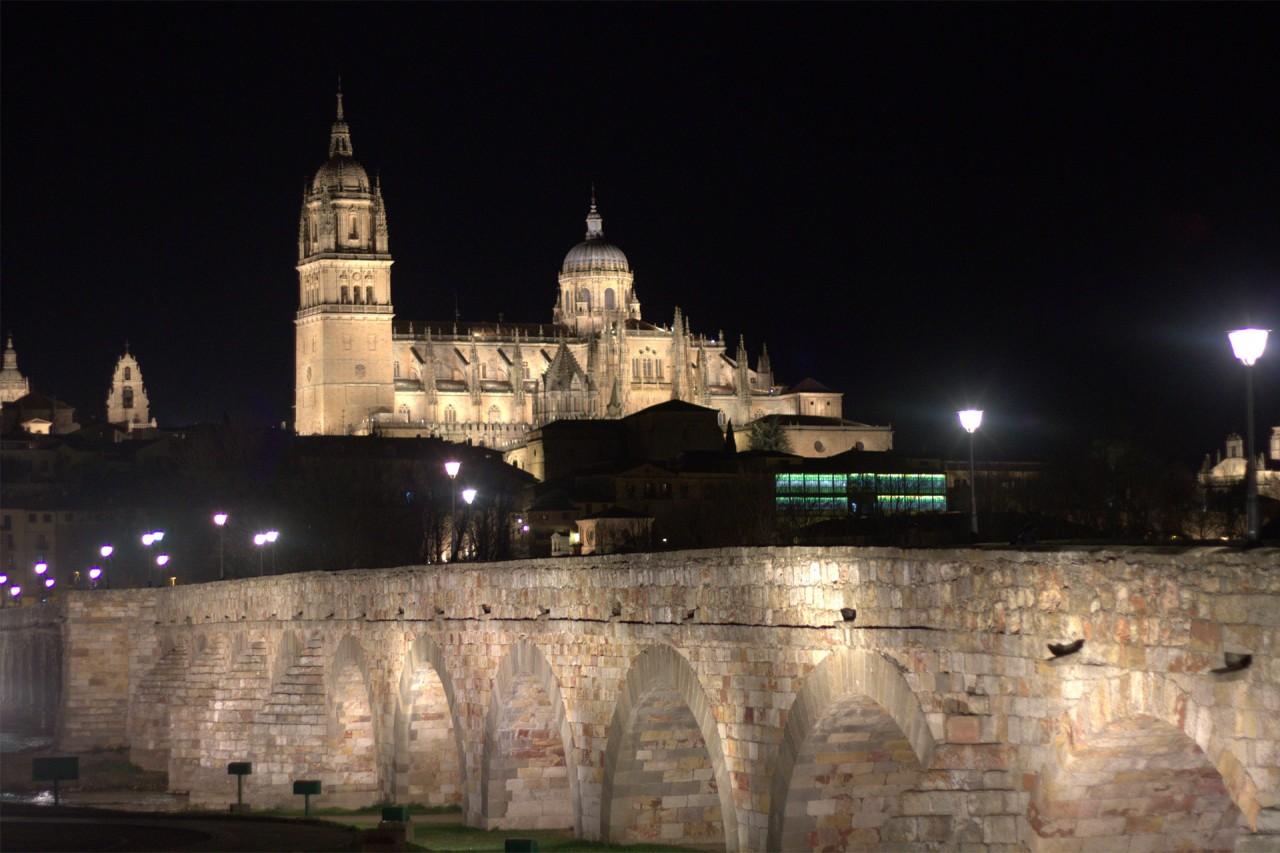 Best of my trip to Spain – Salamanca