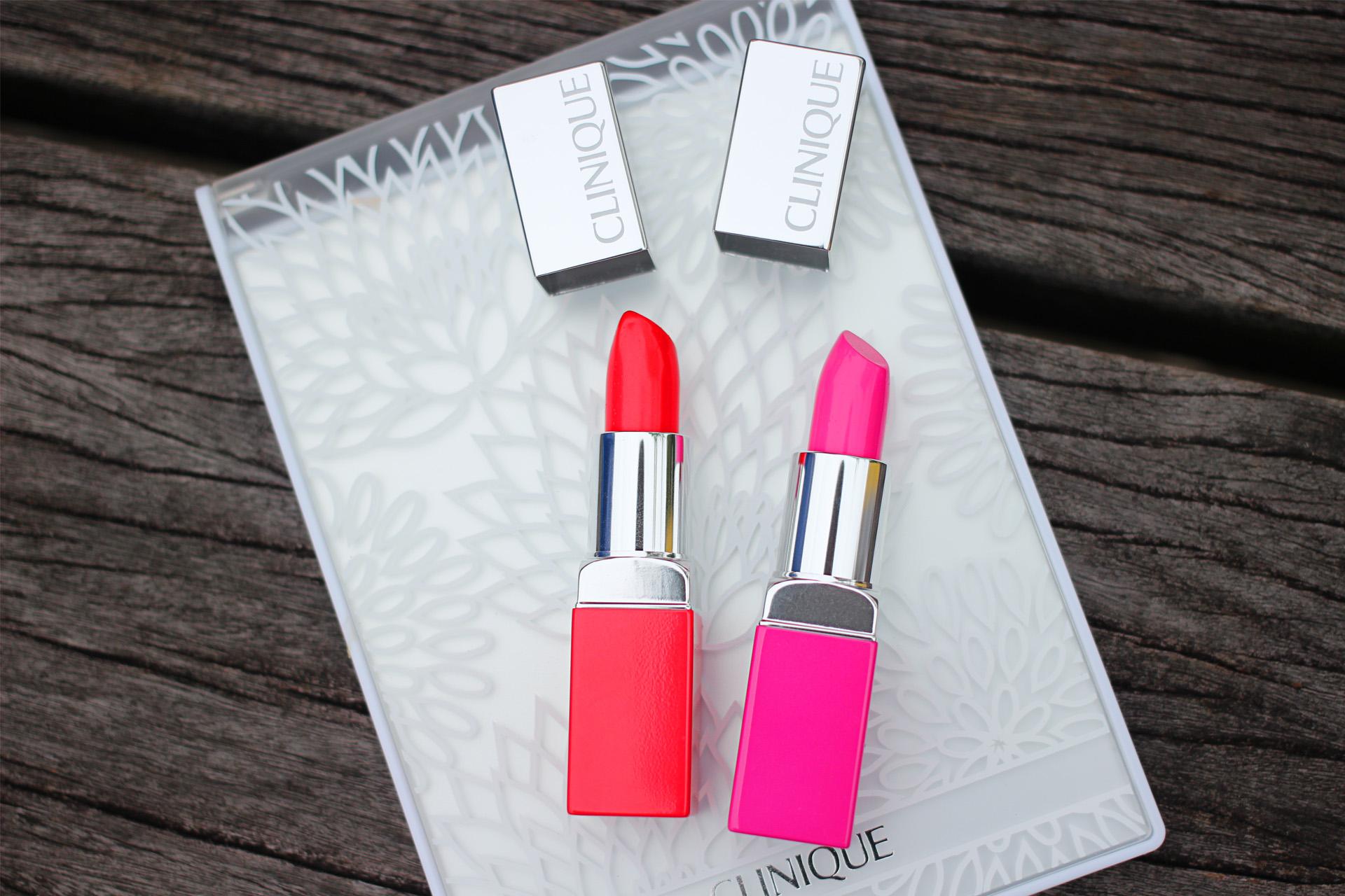 2545 - Clinique Lipstick