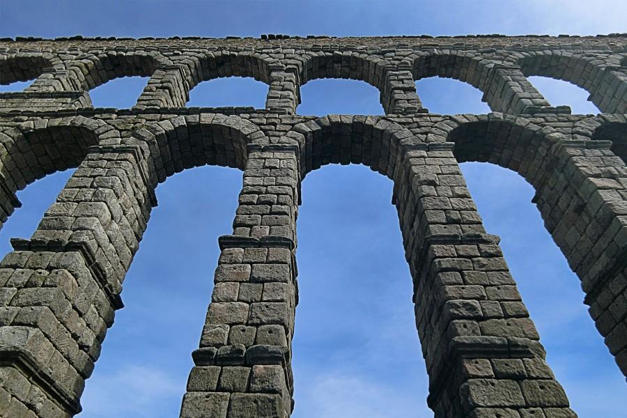 Best of my trip to Spain – Segovia