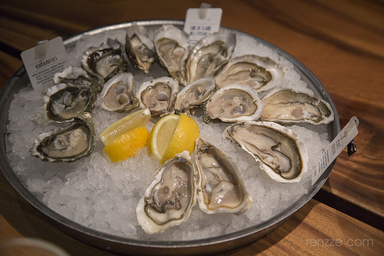 Quayside Isle – A new foodie destination to explore