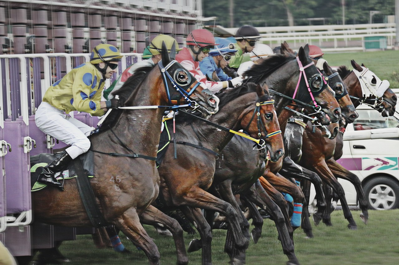 Emirates Singapore Derby 2016