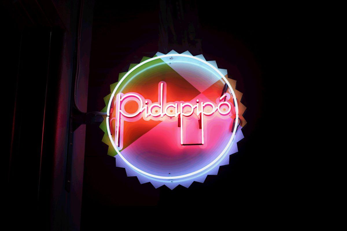 2525 - Pidapido Melbourne
