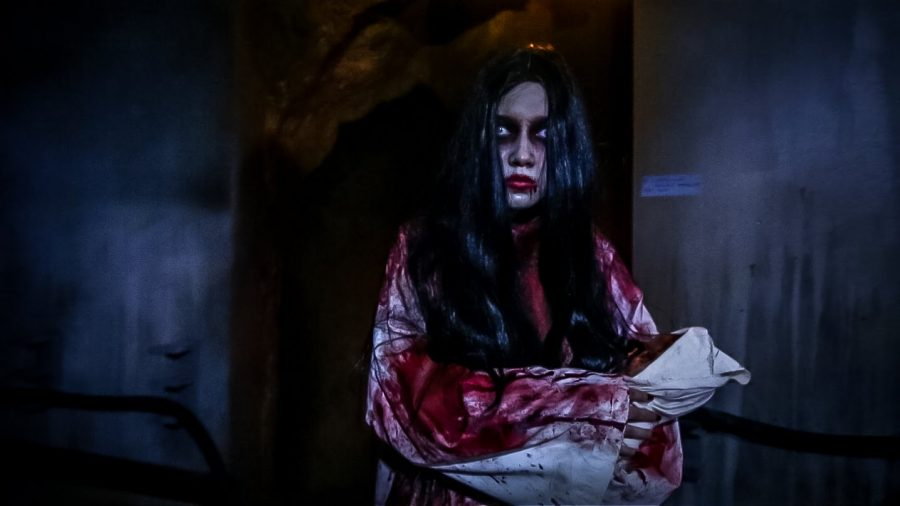 Cheapest tickets for Halloween Horror Nights 6 at Universal Studios Singapore