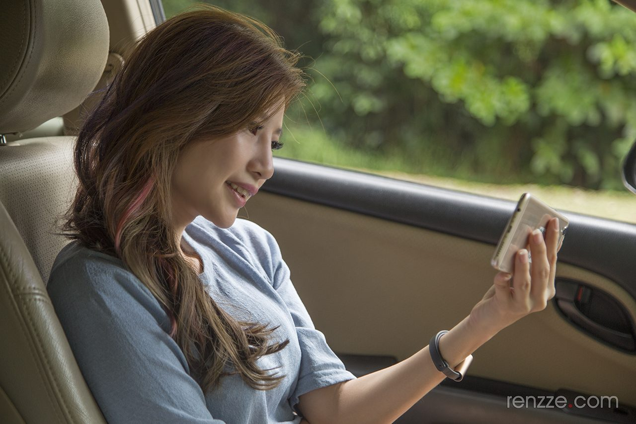 CAST, Singtel's on-demand video streaming app
