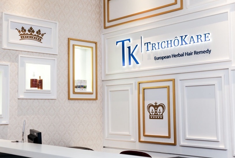 TK-reception
