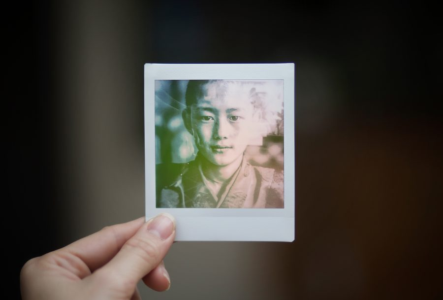 Fuji Instax SQUARE SQ10 – A digital hybrid camera that lets me print instantly