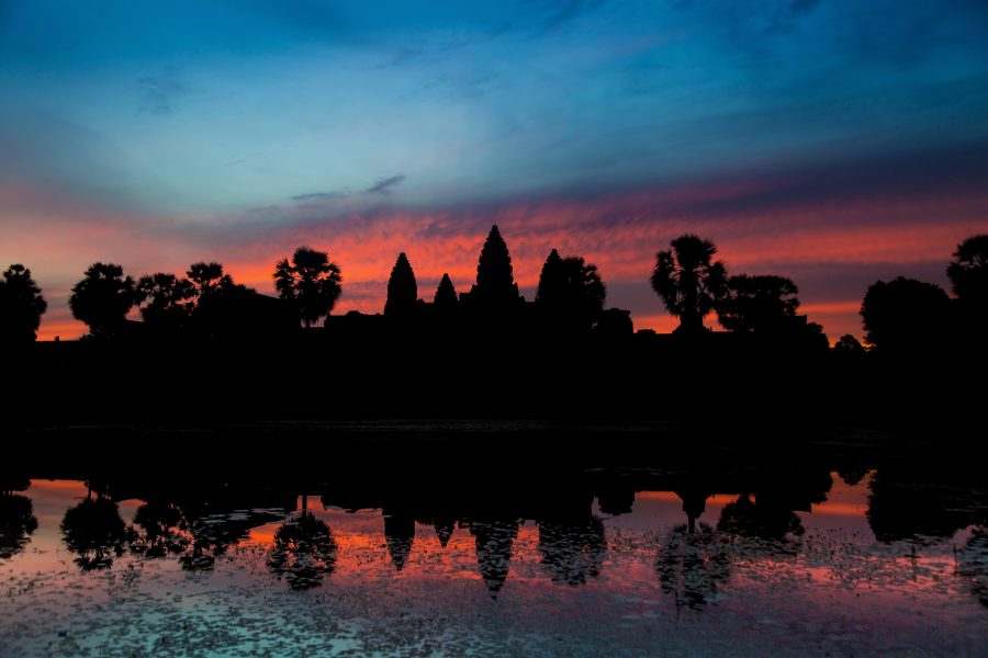 7 Secrets and tips to maximise your trip to Angkor Wat