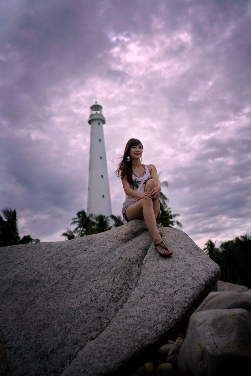 Belitung – Hidden Paradise