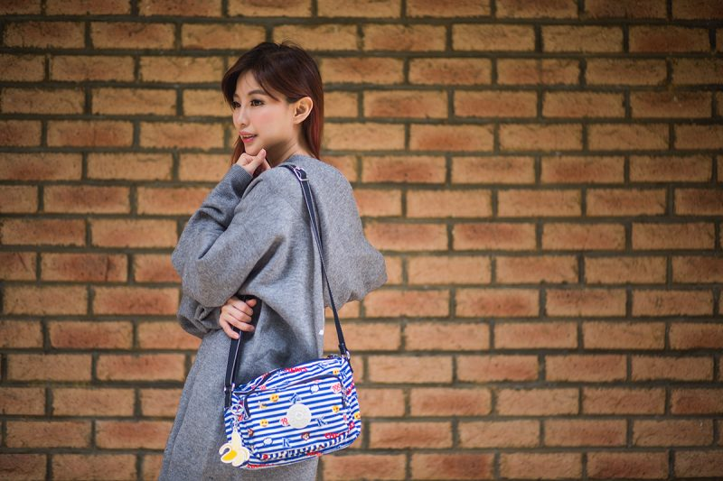 Kipling X Emoji Asia Exclusive Collection