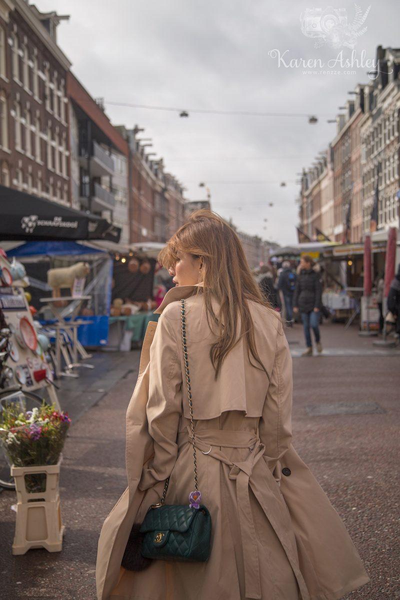 Netherlands Dreaming