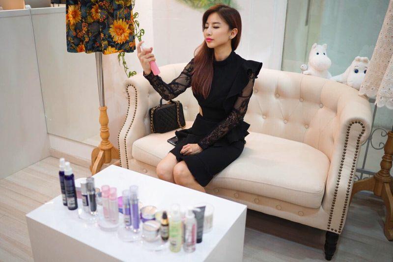 Oguma Skincare in Singapore