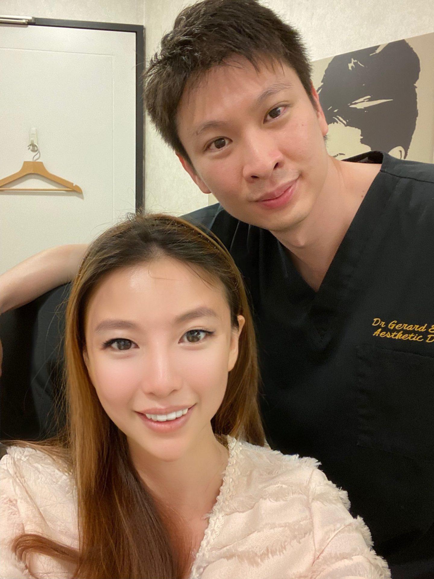 Natural Looking Botox at The Clifford Clinc